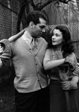 Gardening has always been glamorous. Vivien Leigh and Laurence Olivier kept up their Victory Garden for 20 years.