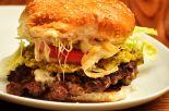 """""""Mmmm ... hamburger"""" by Jeffrey W."""