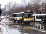 The ineptly named Upper Paradise bus, courtesy of Adam E. Moreira.