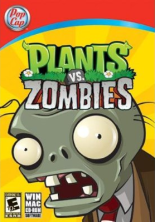 Game Objective: Homeowner uses plants to stop a zombie army from entering the house to eat brains.